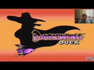 Симуляторы 8-битных игр - Darkwing Duck #9