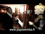 CONGO CLIP YE TE OH - PAPA WEMBA ft OPHELIE WINTER - NOTRE PERE RUMBA