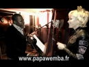 CONGO CLIP YE TE OH - PAPA WEMBA ft OPHELIE WINTER - NOTRE PERE RUMBA