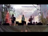 Log Stock - Амита Фо cover Е. Чичерин (Грушинский фестиваль 2016)