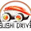 Sushi Drive | Безкоштовна Доставка суші Львів