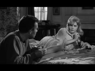 Лолита / Lolita  1962 / Стэнли Кубрик