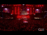 Billy Idol &amp Miley Cyrus - Rebel Yell LIVE (Official Video) Full HD
