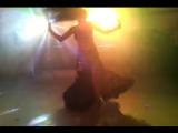 Farida Dance Show Raks Sharqi 2481