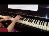 Красивая мелодия на пианино Чайковский - Октябрь (Осенняя песнь)- Tchaikovsky - Octobre Chantdau