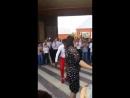 Чеченская свадьба , Красные макасины