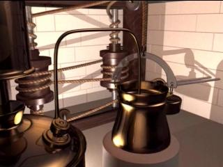 Мания познания. Древние открытия 5 серия из 6. Удивительные машины / Mania of knowing. Ancient Discoveries (2004)
