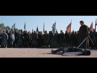 Арн: Рыцарь-тамплиер (2007). Поединок на мечах