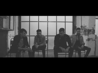 Парни из группы Union J спели душераздирающую балладу о неразделенной любви молодого певца Shawn Mendes