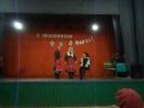 Таштамакские бабушки и дедушка: Ах аннеçĕм, анне (художественный руководитель: Любовь Кирилова)