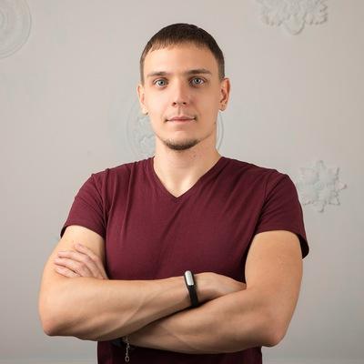 Дмитрий Ушкалов