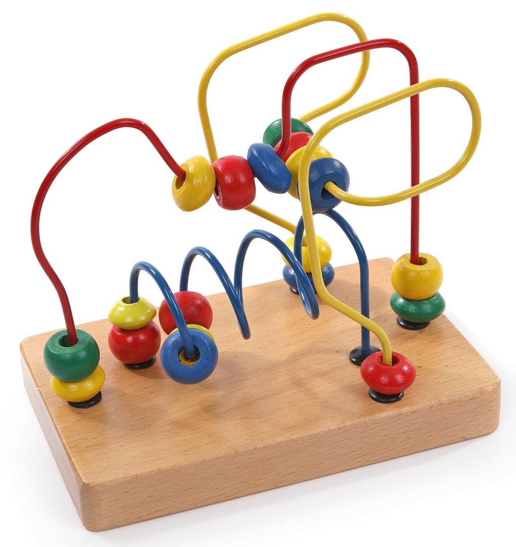 Детское развитие и игрушки