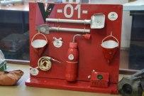 08 августа 2016 - Музей пожарной охраны и пожарная часть №11 в Тольятти