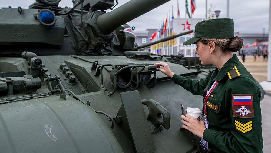 Armija-Nemzetközi haditechnikai fórum és kiállítás Y3AEsXQP7w0