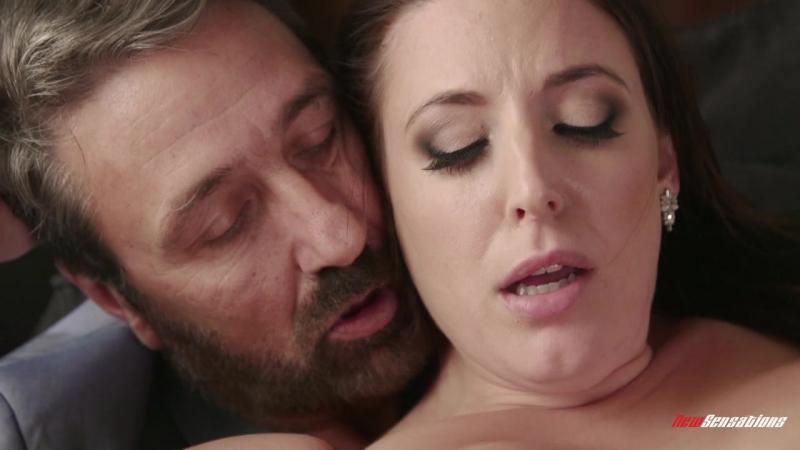 Angela White ( Angela Is A Hotwife Acquired Taste) 2017 HD Porno, Milf, Big Butts, Big Tits, Порно,