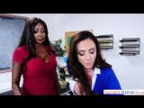 Ariella Ferrera &amp Diamond Jackson 2017, Big Ass,Big Tits,Blow Job,Deepthroat,Ebony,Group Sex,Latina,MILFs,Threesome, 1080p
