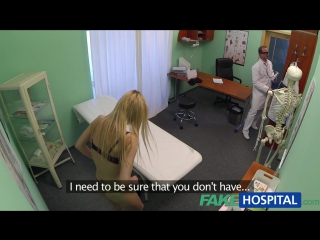 Susa[FakeHospital.com,Fake Hospital,agent,public,doctor,Brazzers,sex,секс,порно,povd,publicagent,czech porno,чешское,czechav,mom