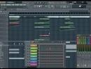 Armin van Buuren Communication FL Studio