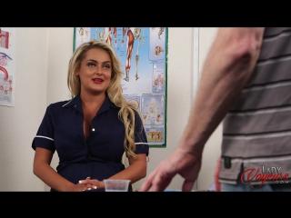 Katie thornton - sperm bank inspection