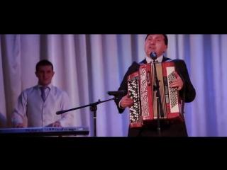 Даниф Бадиков - Кыр чәчәге (синтезаторда - Илдар Шакиров)