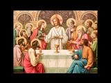 Часть 213 Прощальная беседа Иисуса