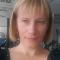 Ирина Костенич