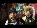 Стенд проекта Твайбург и фильма Корсет на AVA Expo2016