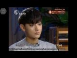 РУСС. САБ 160924 Z.TAO интервью на ток-шоу
