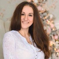Кристина Шрам