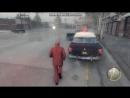 Как работает полиция в Америке (Mafia ll)