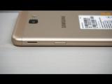 Распаковка Samsung Galaxy J5 Prime _ Unboxing Samsung Galaxy J5 Prime