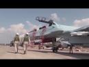 Супер клип, посвящается российским военным в Сирии