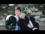 [Озвучка SoftBox] Легенда синего моря 20 серия