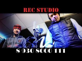 Rec Studio - на связи 8 930 8000 111