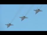 Самые быстрые самолеты в мире поступили на вооружении приморских военнослужащих