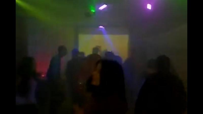 Db VLADOVSKIY halloween 2016 (часть 2)