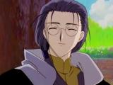 Cardcaptor Sakura  Серия 68 - Сакура и прошлое Дозорного Тростника