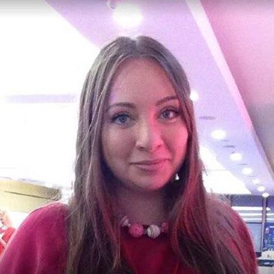 Екатерина Миловидова