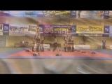 MaRHINOS Первенство Вологодской области по чир спорту