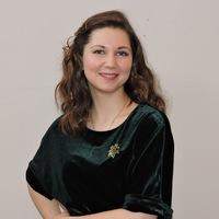 Елена Чупина