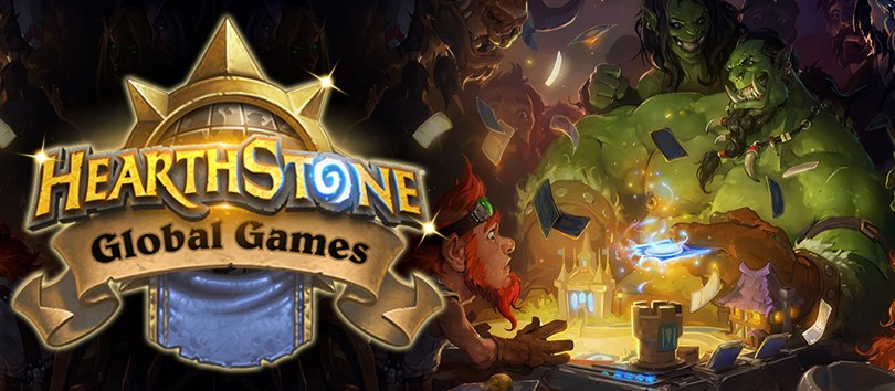 Кто представит нашу страну на всемирном чемпионате Hearthstone Global Games?