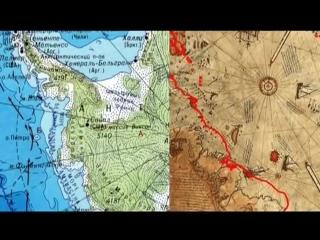 Антарктида безо льда. Загадка древней карты Пири Рейса