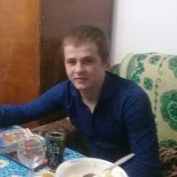 Влад Охрименко