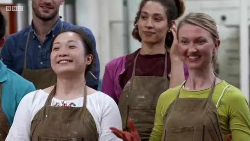Битва Керамистов - Сезон 2: Эпизод 4 / The Great Pottery Throw Down - Series 2: Episode 4