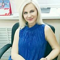 Натали Панова