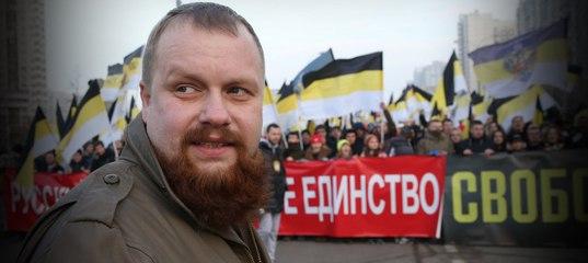 РМ в Люблино не будет. Вместо Дёмушкина координатором Русского Марша стал Иван Белецкий.