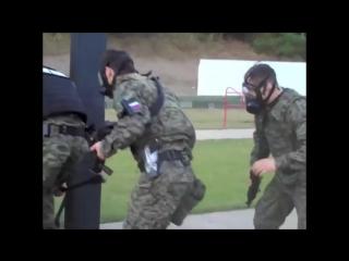 ЦСН ФСБ А | Anti Terror Forces | ATF
