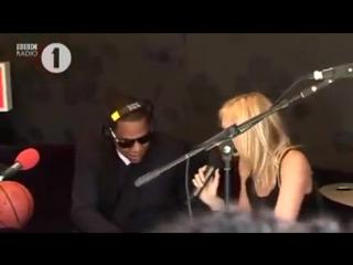 Jay Z - Roc Boys At BBC Radio's Live