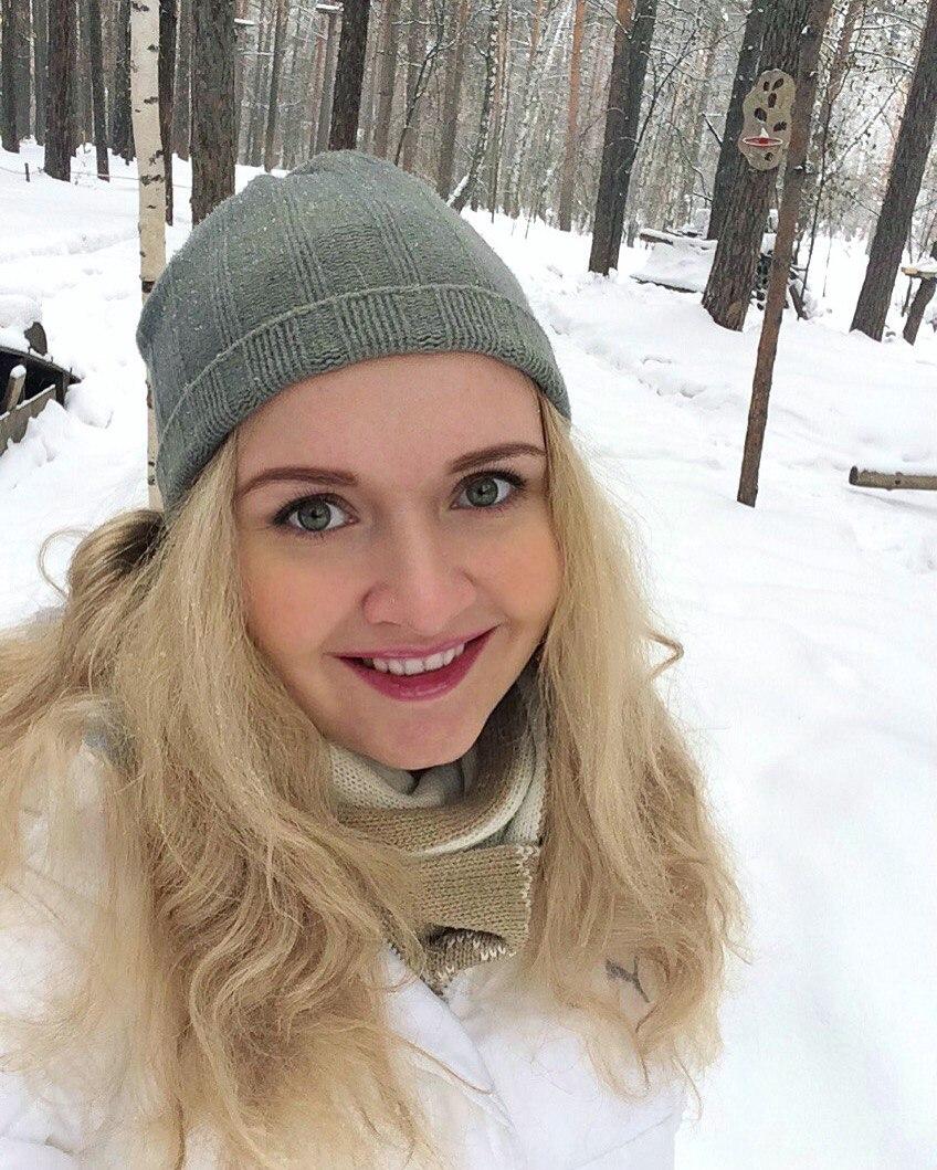 Алёна Шалгина, Новосибирск - фото №4