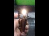 стимпанк зажигалка